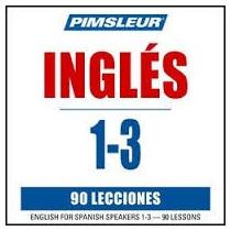 Curso De Inglés Efectivo Pimsleur - Nivel I,ii Y Iii