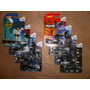 Hot Wheels Set 8 Batmobiles 75 Years Of Batman 1:64