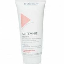 Ducray Ictyane Crema Facial Y Corporal Para P/secas
