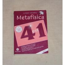 Libro Metafisica 4 En 1 De Conny Mendez New Age Nueva Era