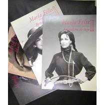 Maria Felix Todas Mis Guerras - Clio 4 Tomos
