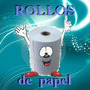 Rollo De Papel Bond Para Ticket De 76 Mm