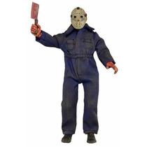 Jason Friday 13 Parte V Muñeco De 8 Pul Neca,, Envio Gratis¡