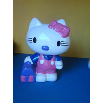 Hermosas Alcancias De Hello Kitty