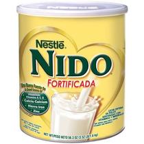 Nestlé Nido Fortificada En Seco De Leche En Polvo 56,3 Oz