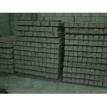 Postes De Concreto 10x 10 Con Armex De 2mts De Altura