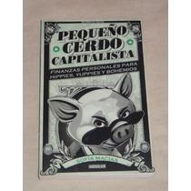 Libro Pequeño Cerdo Capitalista De Sofia Macias