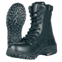 Tb Botas Tacticas Smith & Wesson Puncture Resistant Zipper