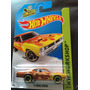 Hot Wheels 71 Dodge Demon (caf� Con Llamas Doradas)