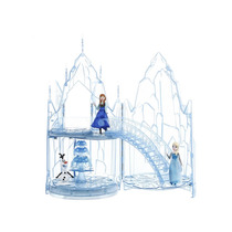 Castillo Frozen Disney Collection