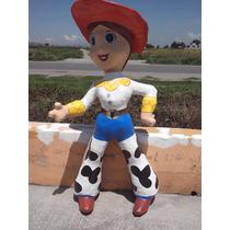Piñata Jessie De Toy Story