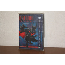Batman Beyond Temporada 1 Dvd Dc Comics Superman Joker