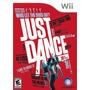 Just Dance Nintendo Wii Nuevo Sellado Original