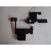 Bocinas (izq. Y Derecha) Hp Compaq Presario V3000 417089-001