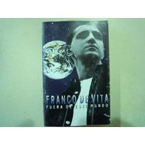 Franco De Vita Casette Fuera De Este Mundo