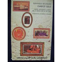 Overol Azul. Tommaso Di Ciuaula. 1982. $190.