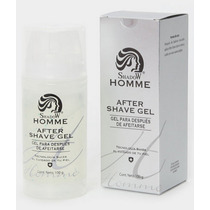 After Shave Gel Gel Para Despues De Afeitarse.
