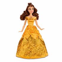 La Bella Y La Bestia De Disney Store, $800 X (pareja)