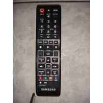 Control Remoto Dvd Blu-ray Samsung Original Ah59-02422a