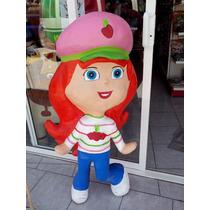 Piñata Rosita Fresita