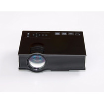 Proyector Dinly 130 Portable Mini Projector Lcd Led Home