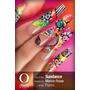 Pkt 5 Colecciones Organic Nails Envio Gratis