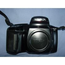 Minolta Maxxum Dynax 5xi Solo Cuerpo De Cámara De Rollo 35mm