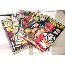 Kcg Colección Spiderman El Hombre Araña Vid Primer Etapa Hm4