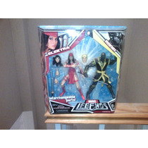Marvel Legends Ronin Y Elektra
