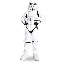 Disfraz Stormtrooper Disney Store Traje Star Wars