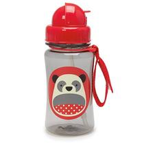 Termo Con Popote Panda - Skip Hop