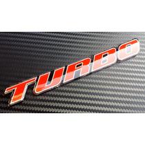 Emblema Turbo Autoadherible Spark March Gti Golf Jetta Polo
