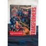 Optimus Prime Transformers