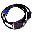 Cable Vga Y Usb Macho A M1_a Macho,pc,laptop,proyector,1.8 M