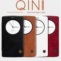 Funda Nillkin Qin Lg G4 Beat Quick Circle Smart La Mejor