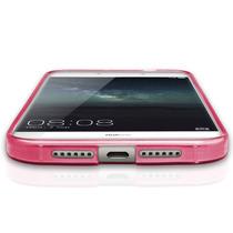 Huawei Gx8 - Pink Protector Tpu Slim Form