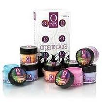 Colecciones De Organicolors Pkt Organic Nails Envio Gratis