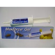Max Force Gel 60g Para Cucarachas