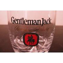 Vaso Jack Daniels Gentleman Jack Rare Tennessee Whiskey Lujo