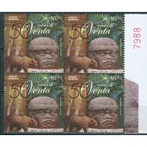 Sc 2608 Año 2008 B4 Parque La Venta Museo Arqueologico