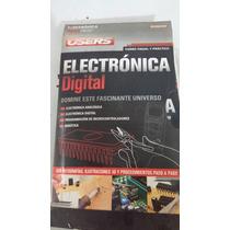 Curso Electrónica Digital 26 Fasciculos