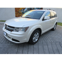 Dodge Journey Se 5 Pas. 2014, Como Nueva!!! Ej. De Planta!!!