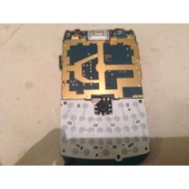 Tarjeta Logica Para Celular Blackberry 9700 $699 Con Envio