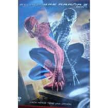 Película El Hombre Araña 3 Envio Gratis!