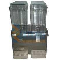 Despachador Dispensador Aguas Frescas Cooljet Doble