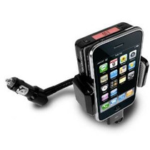 Sistema De Montaje Flexpod Coche Para Apple Iphone 3g Y 3gs