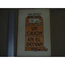 Jose Antonio, Un Cajón En El Desvan, Imprenta Venecia, Méxic