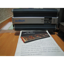((audison Lrx-2.500 Made In Italy))real High End,real Power