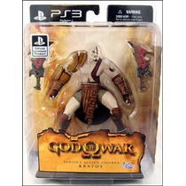 Kratos God Of War Serie 1 Action Figure Ps3