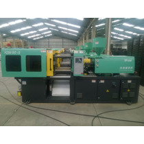 Máquina Inyección Plástico Ksm-90 Ton 173 Gr. Pet Inyectora